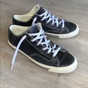 Keds Leather Sneaker Size 10